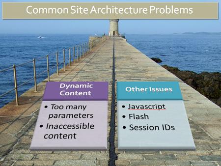 共通するアーキテクチャ上の問題