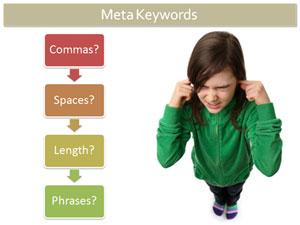 Meta Keywordsタグ