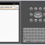 Android標準ブラウザで表示がヘンなら原因は「background-attachment」かも