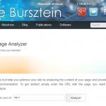 OGPやTwitter Cardsをチェックできるオンラインツール「Page Analyzer」