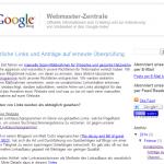フランスの次はドイツ?Googleがドイツ語で改めてガイドラインに違反したリンクを解説