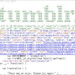 「JavaScriptやHTMLに含まれたコメントは評価対象ではなく、無視する」とGoogleのMueller氏