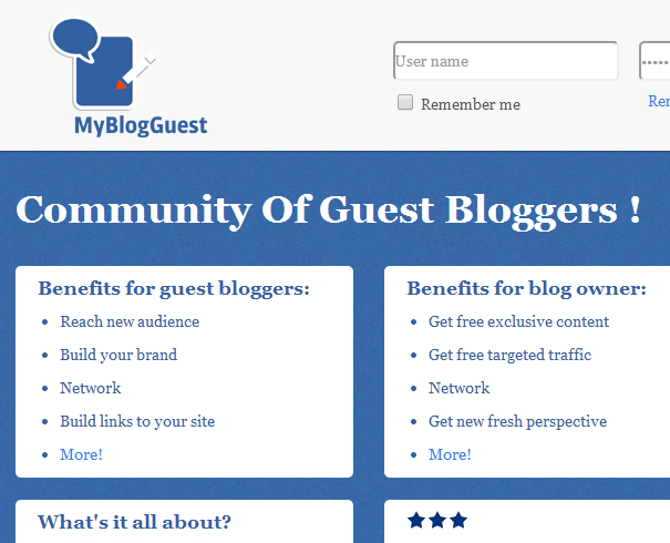 Googleがゲストブログネットワーク「MyBlogGuest」に制裁