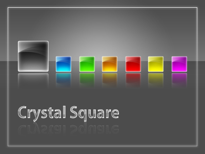 Crystal Square